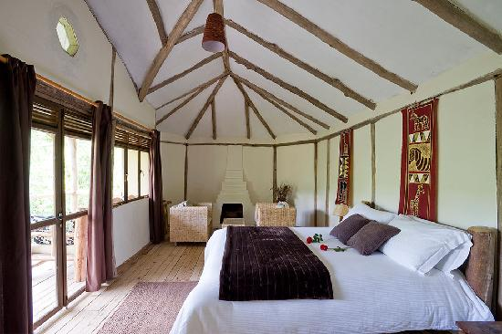 Gorilla Safari Lodge Bwindi