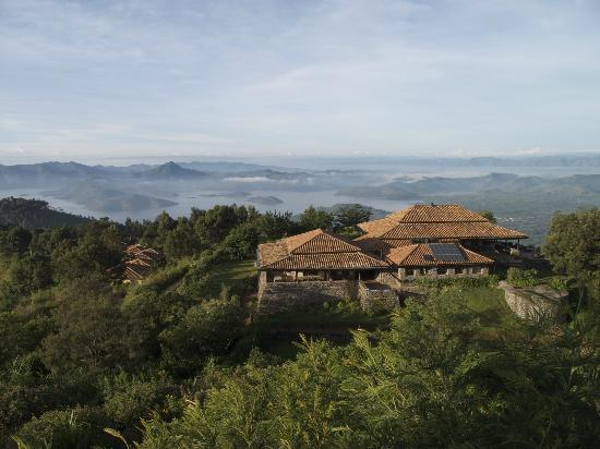 Virunga Gorilla Lodge