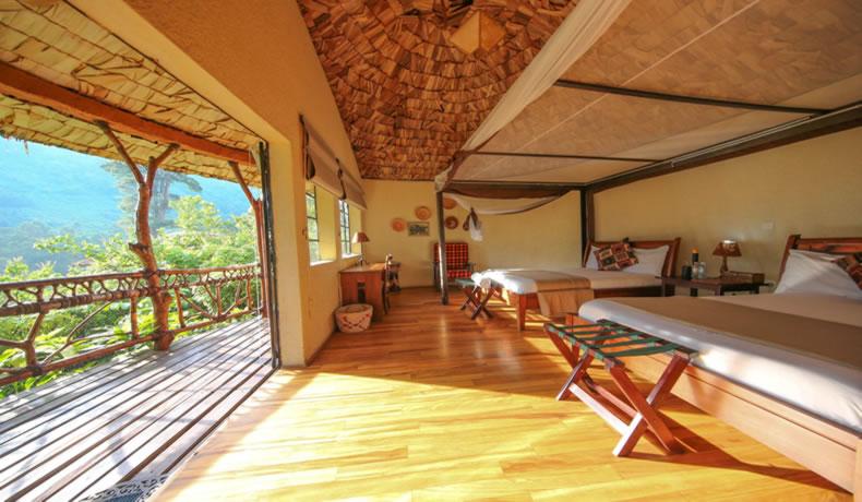 Mahogany Springs Lodge-Buhoma